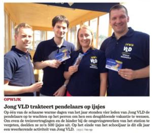 9 juli 2013 -  Het Nieuwsblad