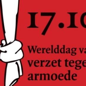 Wereldarmoededag – OCMW Opwijk start project tegenkinderarmoede