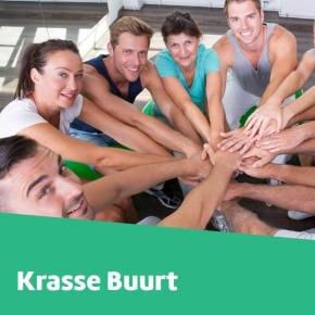 Hoor jij bij de meest Krasse Buurt vanOpwijk?