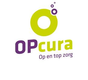 Welzijnsvereniging OPcura inbeeld