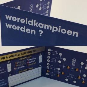Handige WK-voetbalkalenders