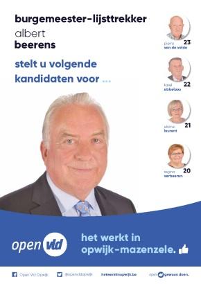 Verkiezingsmagazine 1