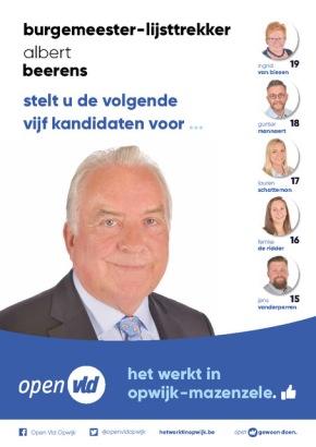 Verkiezingsmagazine 2