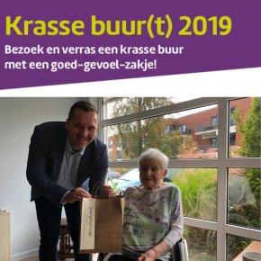 """Project """"Krasse Buurt"""""""